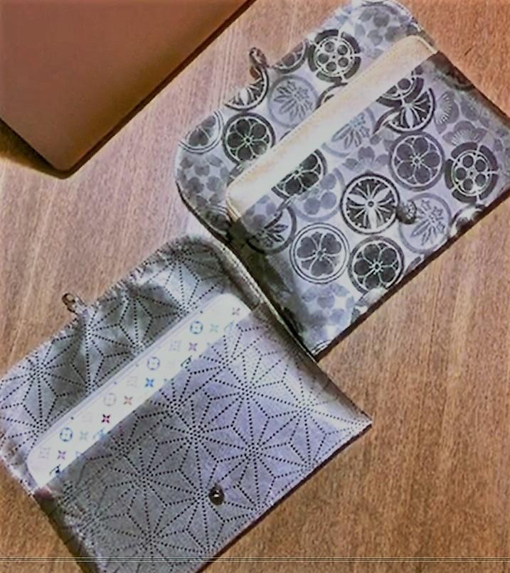 財布ケース